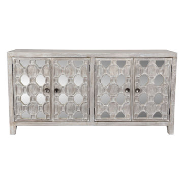 Picture of MELODY 4DR SIDEBOARD