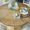 Picture of NANTUCKET 5PC RND DINING SET
