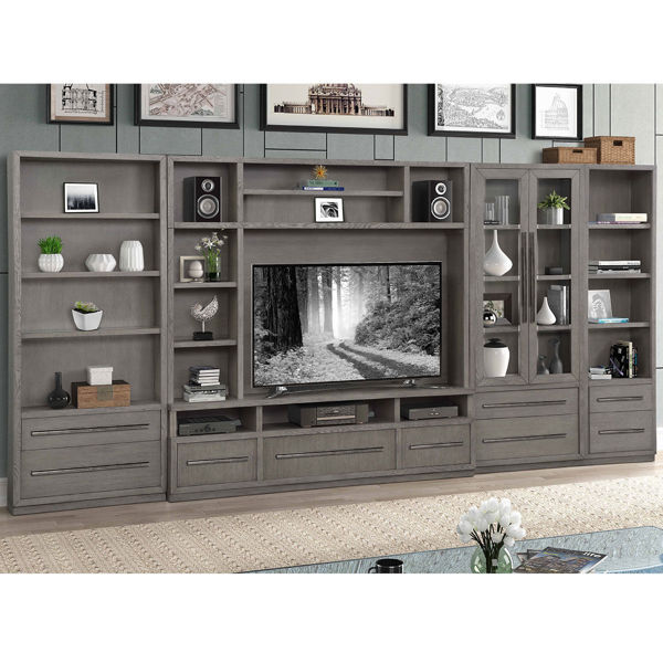 Picture of PURE MODERN 5PC WALL UNIT
