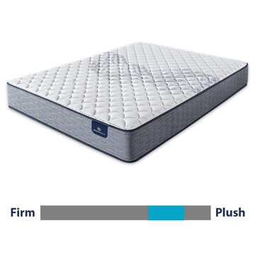 Picture of SERTA ELKINS II PLUSH MATTRESS