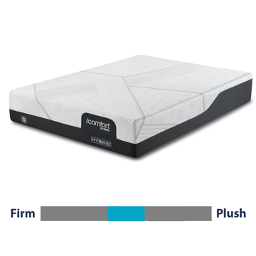 Picture of CF1000 HYBRID MED TWIN XL MATTRESS
