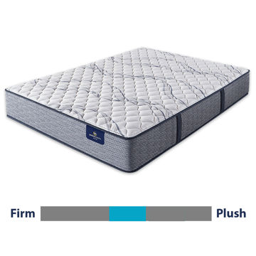 Picture of KLEINMON 2 KING PLUSH MATTRESS