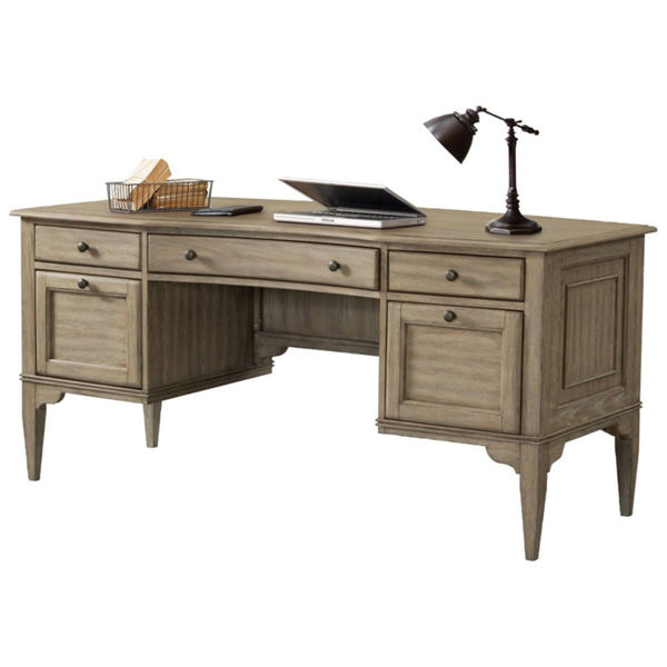 Picture of MYRA NATURAL WRITING DESK