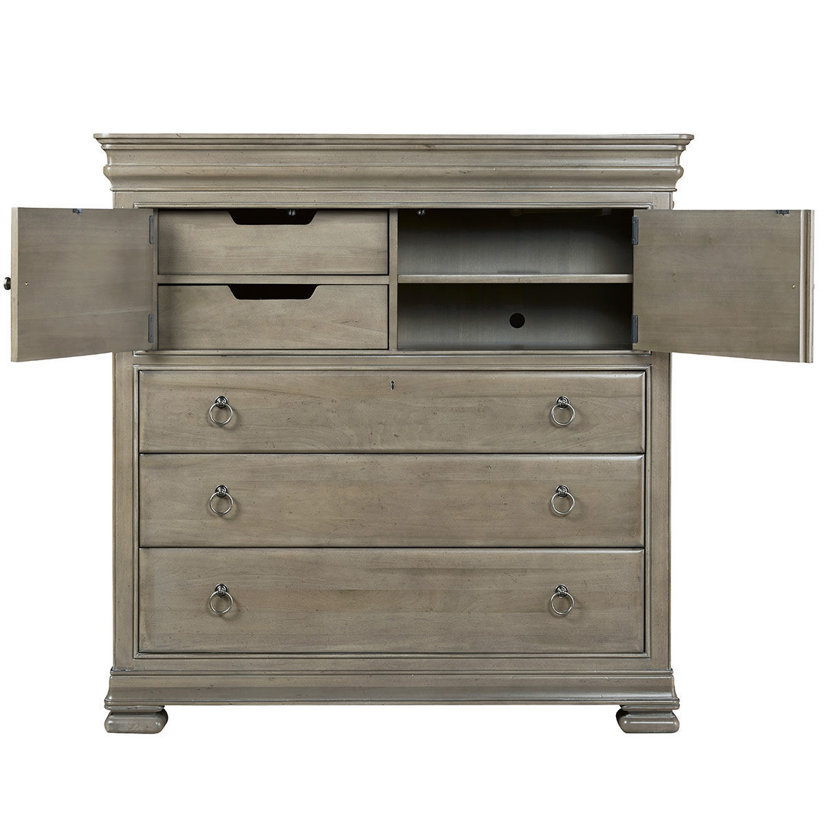 Picture of REPRISE DRESSING CHEST DRIFTWOOD
