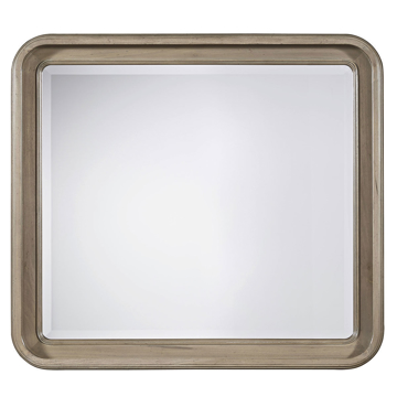Picture of REPRISE MIRROR IN DRIFTWOOD