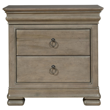 Picture of REPRISE NIGHTSTAND IN DRIFTWOOD