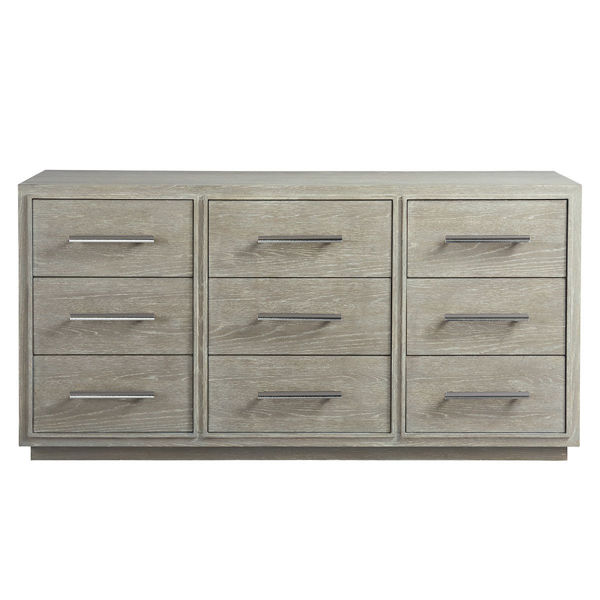 Picture of ZEPHRY DRAWER DRESSER