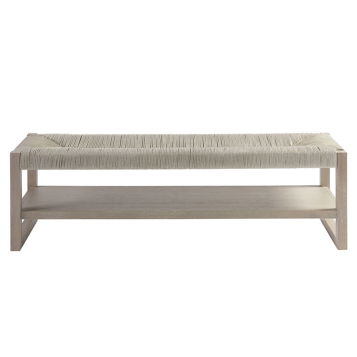 Picture of ZEPHYR END OF THE BED BENCH