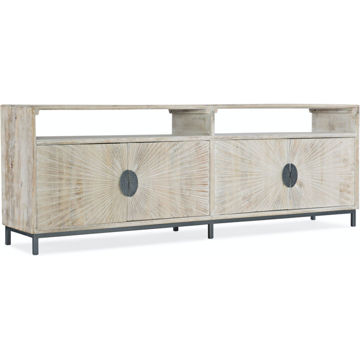 Picture of DOOR ENTERTAINMENT CONSOLE