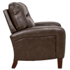 Picture of SOHO POWER HI LEG RECLINER