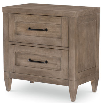 Picture of BRECKENRIDGE 2 DRW NIGHTSTAND