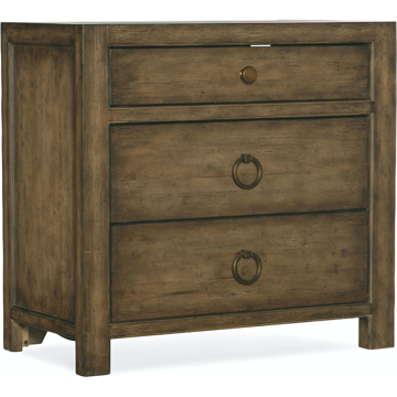 Picture of SUNDANCE 3 DRW NIGHTSTAND