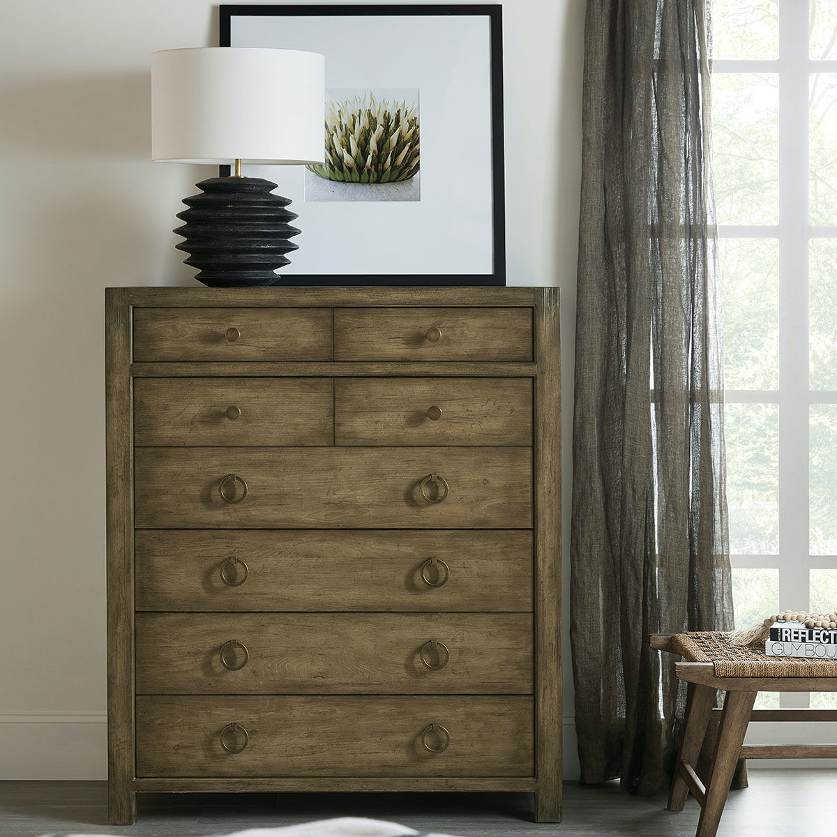 Picture of SUNDANCE 6 DRAWER CHEST