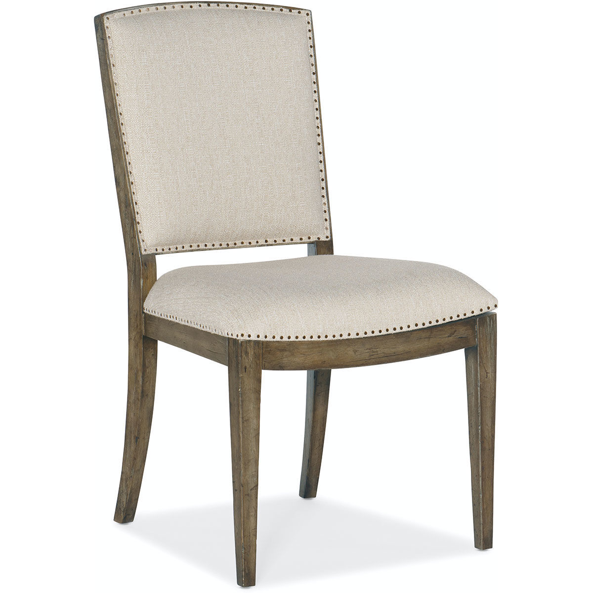 Picture of SUNDANCE CARVED BACK SIDE CHAIR