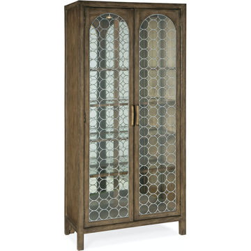 Picture of SUNDANCE DISPLAY CABINET