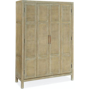 Picture of SURFRIDER BAR CABINET
