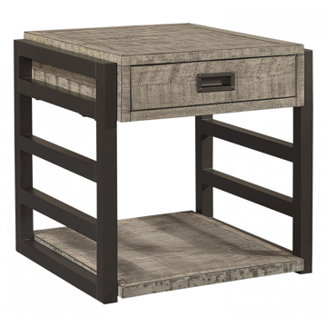Picture of GRAYSON LIV 360 END TABLE