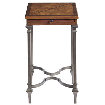 Picture of KINGSBURY CHAIRSIDE TABLE