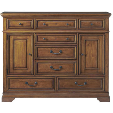 Picture of KINGSBURY DRESSING CHEST