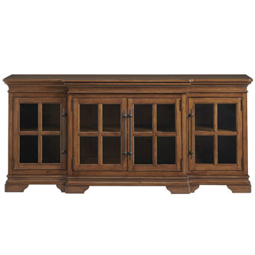 Picture of KINGSBURY ENTERTAINMENT CONSOLE