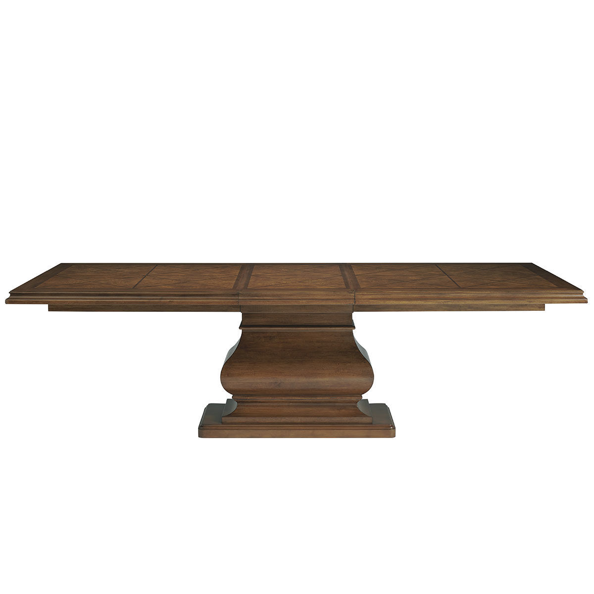 Picture of KINGSBURY PEDESTAL DINING TBLE