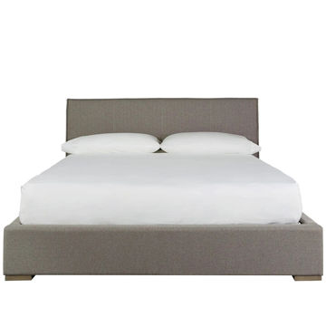 Picture of CONNERY UPHOLSTERED KING BED