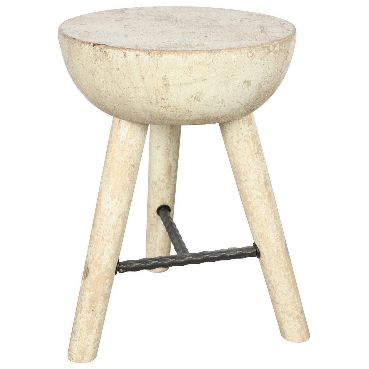 """Picture of DEMI 18"""" ACCENT TABLE"""