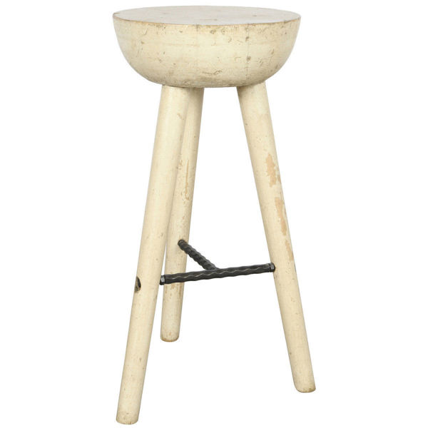 """Picture of DEMI 30"""" ACCENT TABLE"""