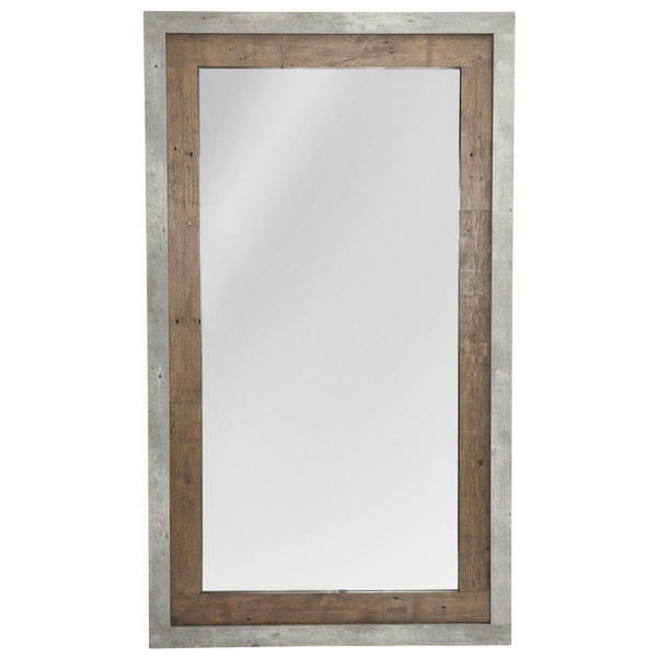 "Picture of CHARLOTTE 52"" MIRROR"