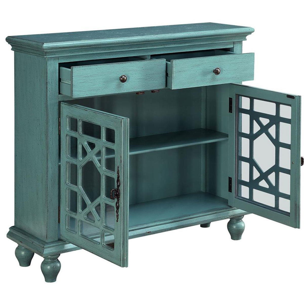 Picture of 2 DR 2 DRW CUPBOARD