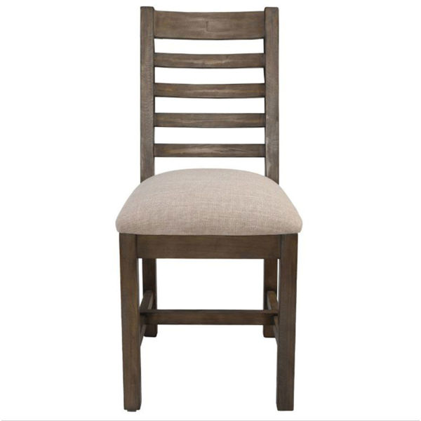 Picture of CALEB UPHOLSTERED DINING CHAIR