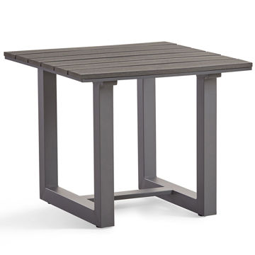 Picture of KINGSTON PDQ SQ BASE END TABLE