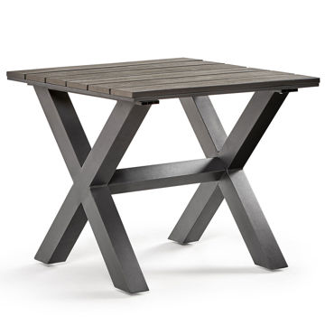 Picture of KINGSTON PDQ XBASE END TABLE