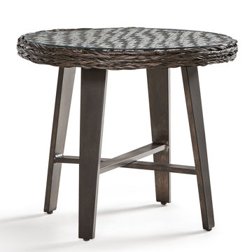 Picture of GRANDE ISLE PDQ END TABLE