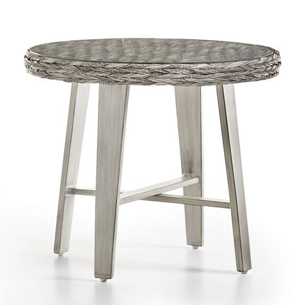 Picture of GRAND ISLE PDQ END TABLE