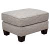 Picture of CLARITY OTTOMAN *