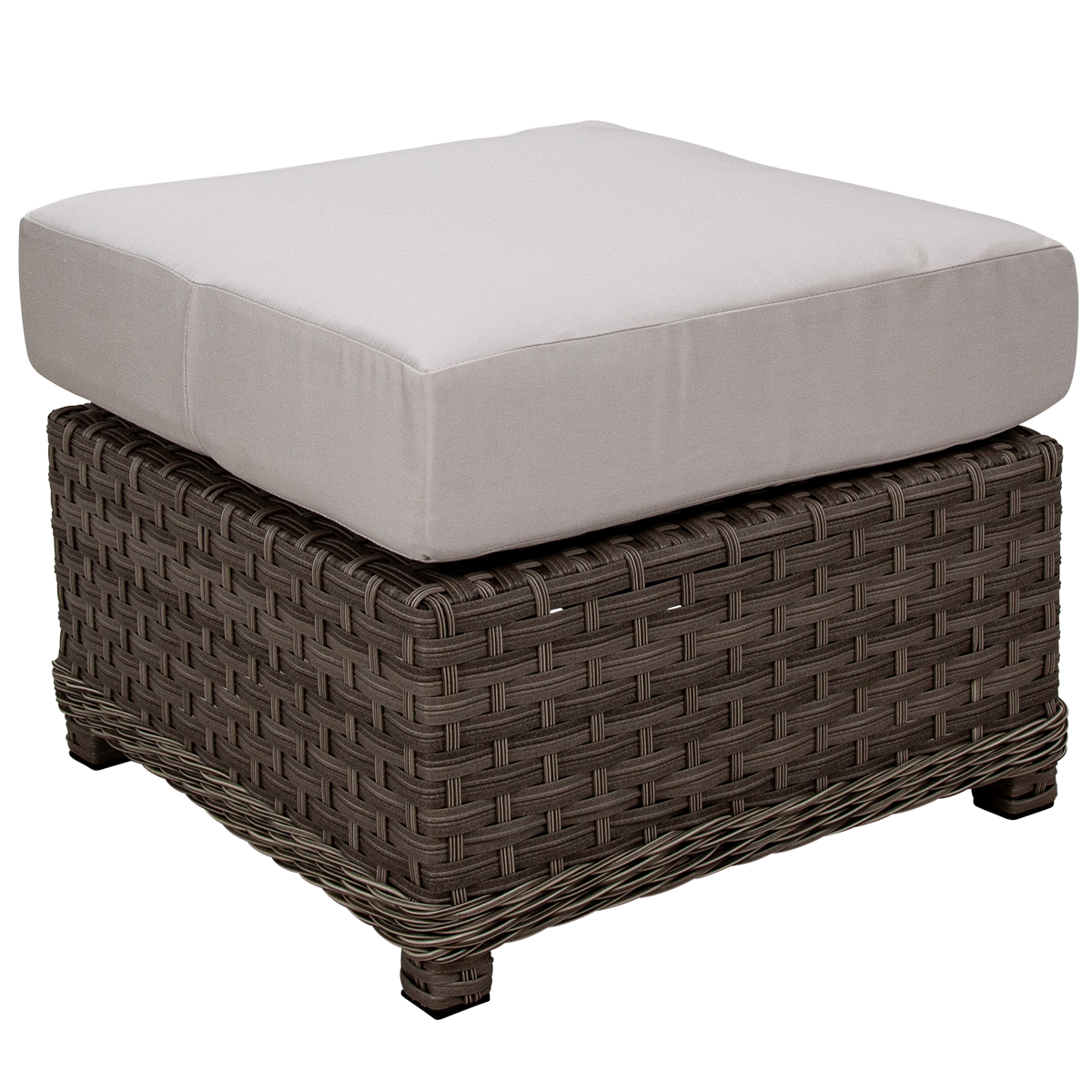 Picture of MAYFAIR PDQ CHAIR OTTOMAN