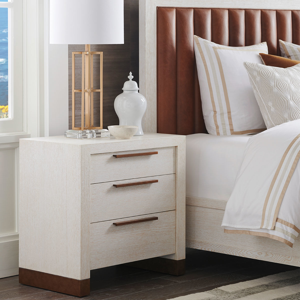 Picture of MCWAY NIGHTSTAND