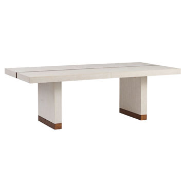 Picture of VISTA RECTANGULAR DINING TABLE
