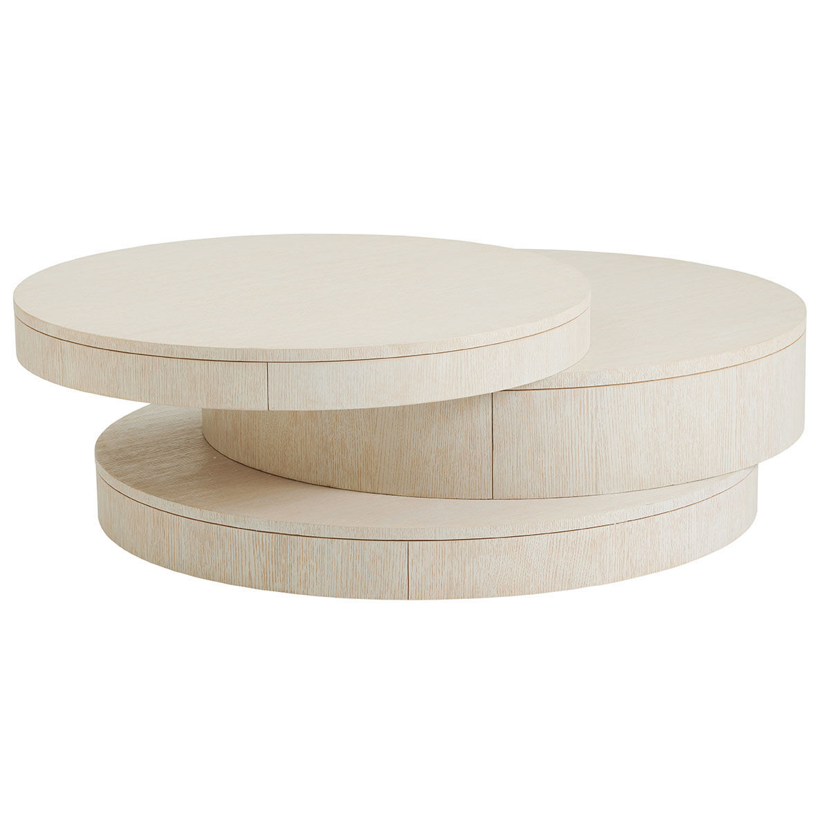 Picture of VENTANA ROUND COCKTAIL TABLE