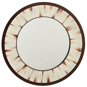 Picture of ACADEMY ROUND MIRROR