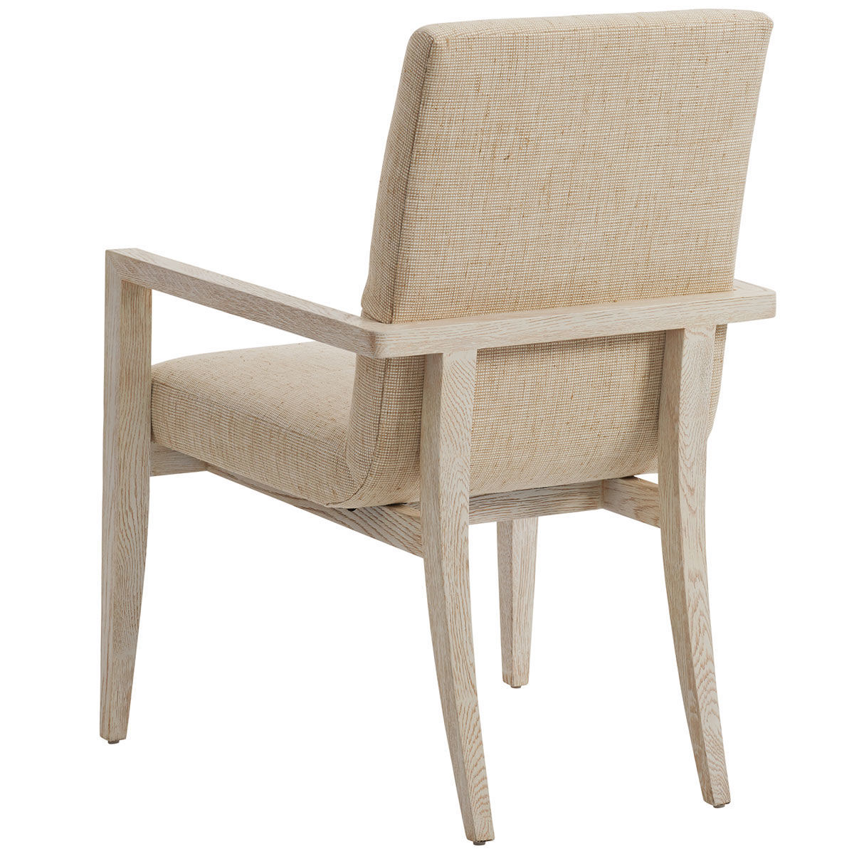 Picture of PALMERO UPHOLSTERED ARM CHAIR