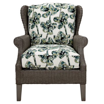 Picture of HAVANA WING CHAIR