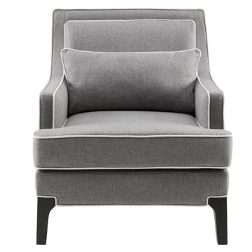 Picture of COLLIN ARM ACCENT CHAIR