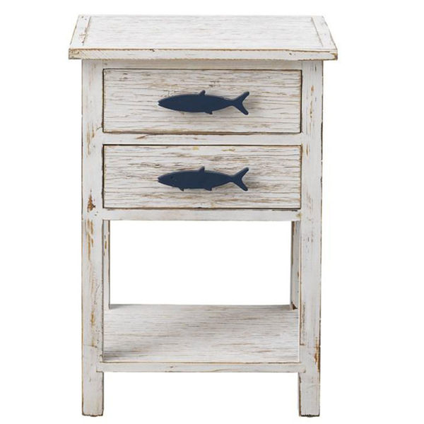 Picture of 2 DR ACCENT TABLE