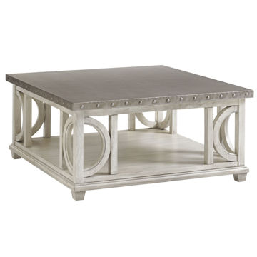Picture of LITCHFIELD SQUARE COCKTAIL TABLE