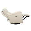 Picture of DOVER SWIVEL GLIDER W/POWER HEADREST