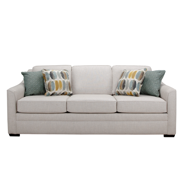 Picture of THOMAS SOFA W/FRAME COIL