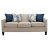 Picture of BUCKHEAD SOFA W/FRAME COIL