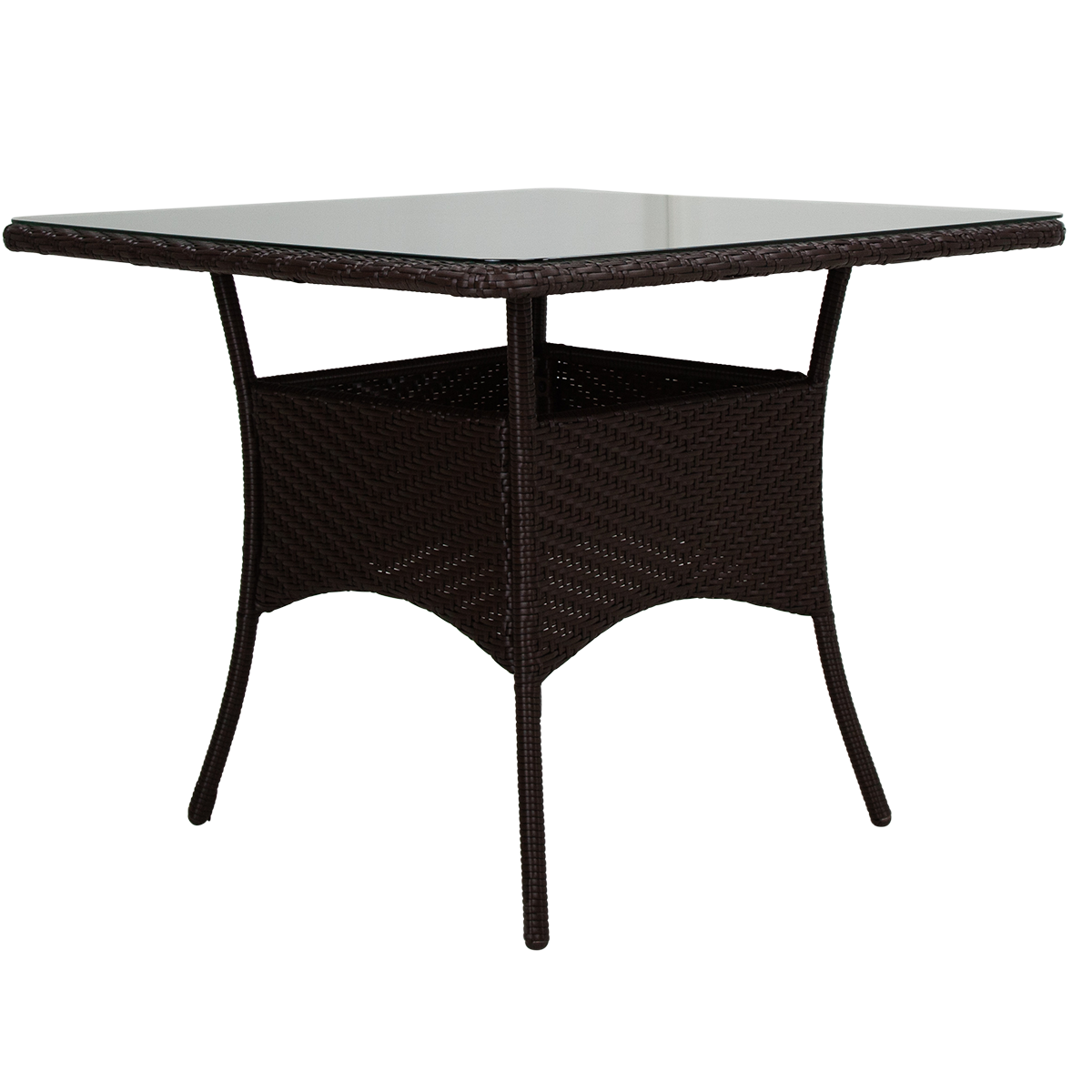 Picture of BAHIA 5PC BISTRO DINING SET